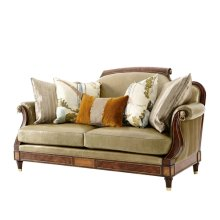 Elizabeth's Small Sofa