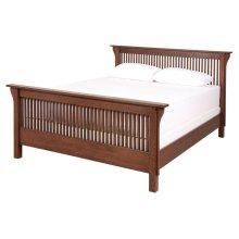 """Queen Bed (45.5""""/31"""")"""