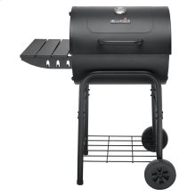 "AMERICAN GOURMET® 24"" CHARCOAL GRILL"
