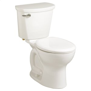 Cadet Pro Round Front 6.0L Toilet with Liner Product Image