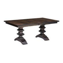 Bartlett Table