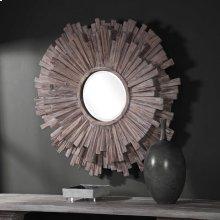 Vermundo Round Mirror