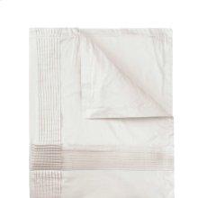 Fountain Duvet Cover & Shams, IVORY, FQ