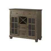 5040 Storage Cabinet Product Image
