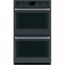 """Café 30"""" Smart Double Wall Oven with Convection"""