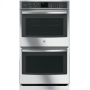 """GE Profile™ Series 30"""" Built-In Double Wall Oven with Convection Product Image"""