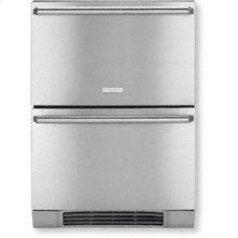 "24"" Refrigerator Drawers"