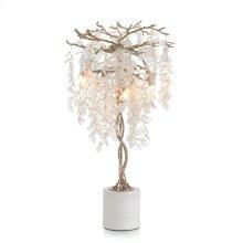 Shiro-Noda Illuminated Table Light