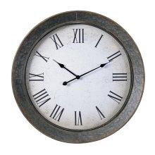 Antillean - Wall Clock