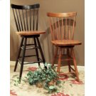 "#350 Copenhagen Bar Stool 17""wx18""dx48""h Product Image"