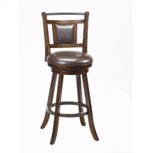 "Chilton 24"" Swivel Counter Stool"
