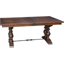 Bungalow Table
