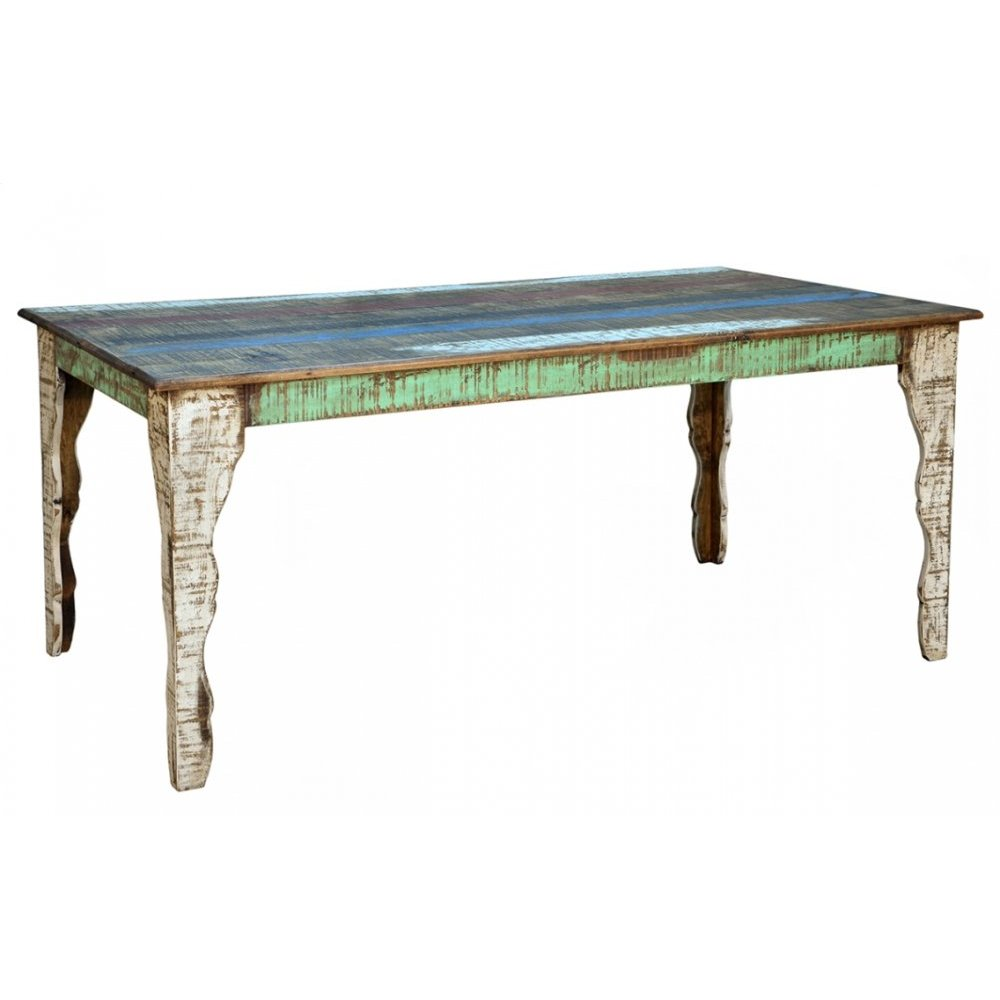 Cabana Dining Table