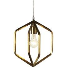 (149834) 1 ea Lamp with Bulb. (2 pc. assortment)