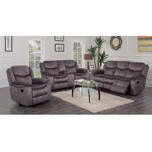 Logan Sofa, Love, Recliner, M6629