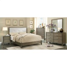 Furniture Of America CM7068GY Enrico I Bedroom set Houston Texas USA Aztec Furniture