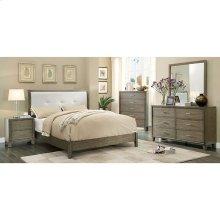 Furniture Of America CM7068GY Enrico I Bedroom set Houston Texas USA Aztec Furniture