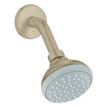 Agira Shower Arm and Shower Head