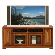 "66"" Wide-Screen TV Cart Product Image"