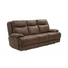 Lawson Chocolate Sofa