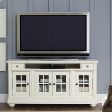 "62"" Entertainment TV Stand"