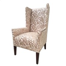 """""""Foray"""" Chenile Wing Back Chair GA"""