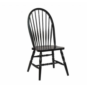 Windswept Bowback Side Chair