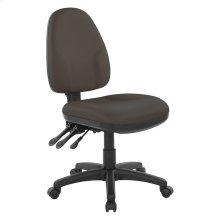 Dual Function Ergonomic Chair