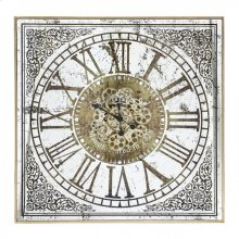 Asgeir Wall Clock