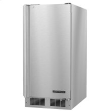 HR15A, Refrigerator, Single Section Undercounter