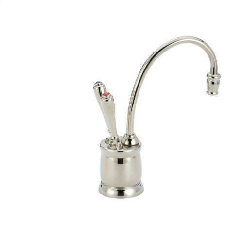 Indulge Tuscan Hot/Cool Faucet (F-HC2215-Polished Nickel)