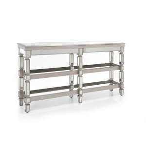 Somma Console Table
