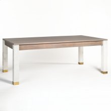 """Parker 84"""" Dining Table"""