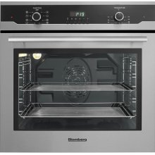 "24""W Electric Wall Oven, SS"