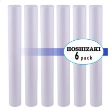 E-20 Prefilter Cartridges - 6 Pack