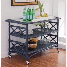 Montgomery Serving Cart