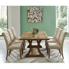 Aspen/Melia 7pc Dining Set