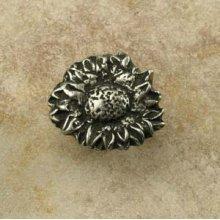 Sunflower Round Knob Small