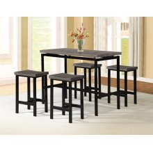 7866 Counter Height Table