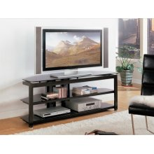 Glass for Delta TV Stand Base