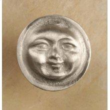 Moon Face Knob