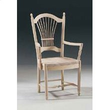 Tradd Arm Chair 1622
