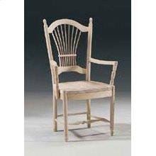Tradd Arm Chair 1622