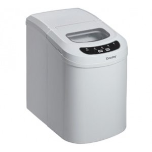Danby 1.54 lb Ice Maker