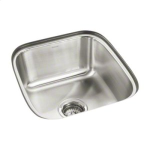 """Springdale® Undercounter Single-basin Secondary Sink, 16"""" x 17-1/2"""" Product Image"""