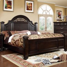 Furniture Of America CM7129 Syracuse Bedroom set Houston Texas USA Aztec Furniture