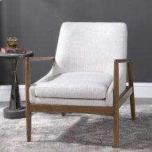 Bev Accent Chair