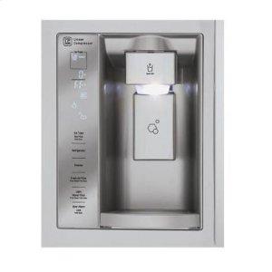 24.2 cu. ft. French Door Refrigerator