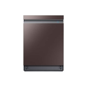 Linear Wash 39 dBA Dishwasher in Tuscan Stainless Steel Product Image