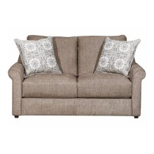 9910 Stationary Loveseat